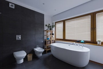 ऐसे अपने बाथरूम को स्टाइलिश और सुन्दर 10 BEST तरीके से सजाऐं (decoration)