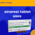 sinarest tablet uses g price in hindi