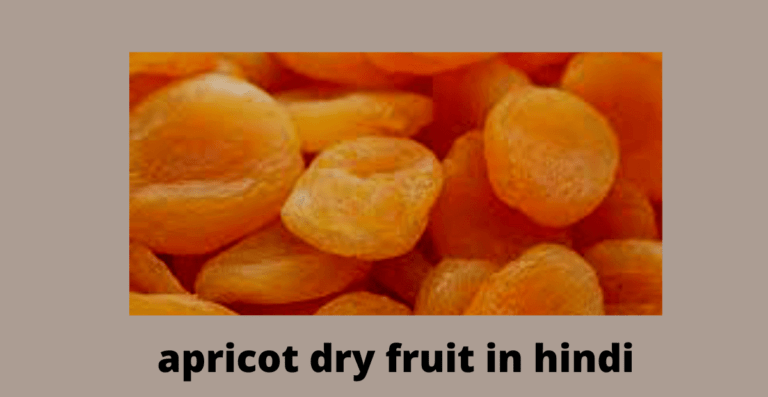 apricot dry fruit in hindi|benefits of apricot